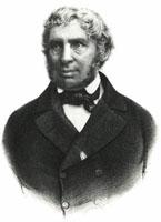 Friedrich Neuhaus (1797-1876) war Architekt der meisten Hochbauten der Berlin-Hamburger Eisenbahn. Auch der Ursprungsbau des Paulinenauer Bahnhofs wurde von ihm entworfen.