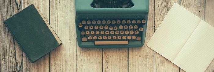 Les différents types d'édition, et comment s'y retrouver