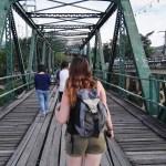 Memorial Bridge Pai