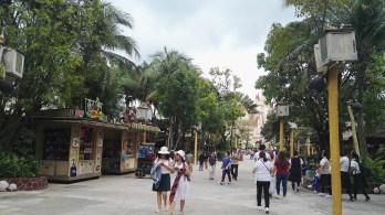 Universal Studio Singapour