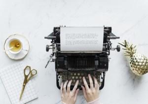 conseils d'écriture