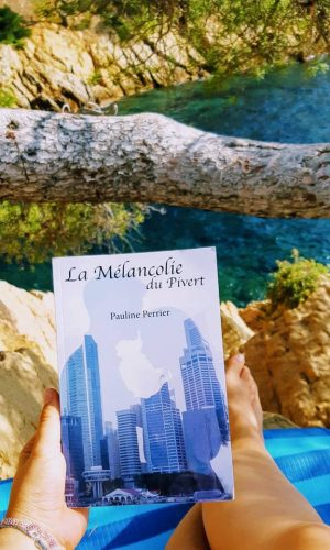 La Mélancolie du Pivert