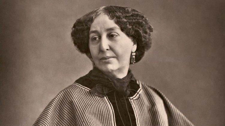 Poètes femmes audacieuses George Sand