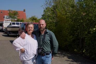 Annemarie en Otto