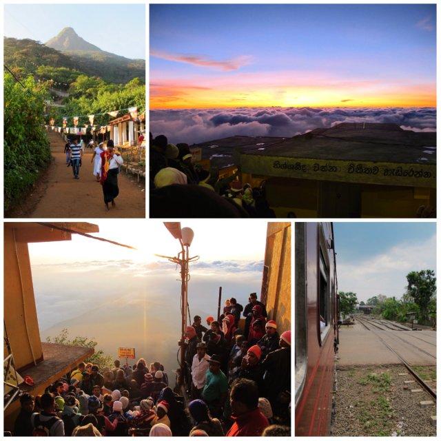 SRI LANKA - Where to go in Sri Lanka