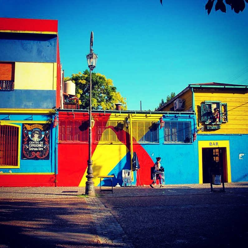 Buenos Aires the City that Hypnotizes You in Argentina is one of the 21 Sensational Places to Visit in South America