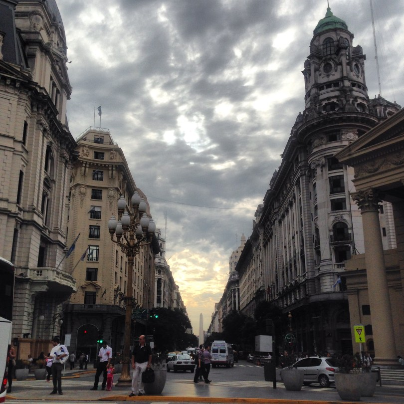 Buenos Aires Expansive for a traveler - 4 Great Saving tips for living in Buenos Aires on a travelers budget