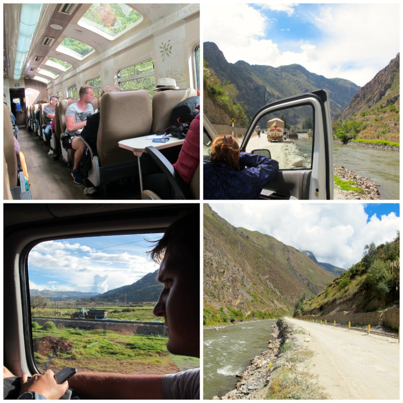 Travel to Machu Picchu On a Budget Or convenient