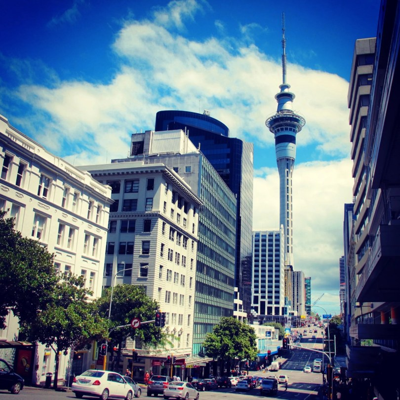 7 Great places to visit in New Zealand - Auckland City life