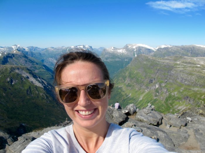 10 Days Itinerary of West Coast Norway