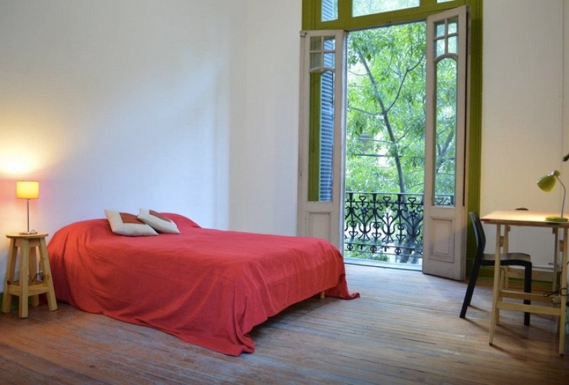 Traveling AirBnB in Buenos Aires - Get $ 25 Free traveling AirBnB Credit