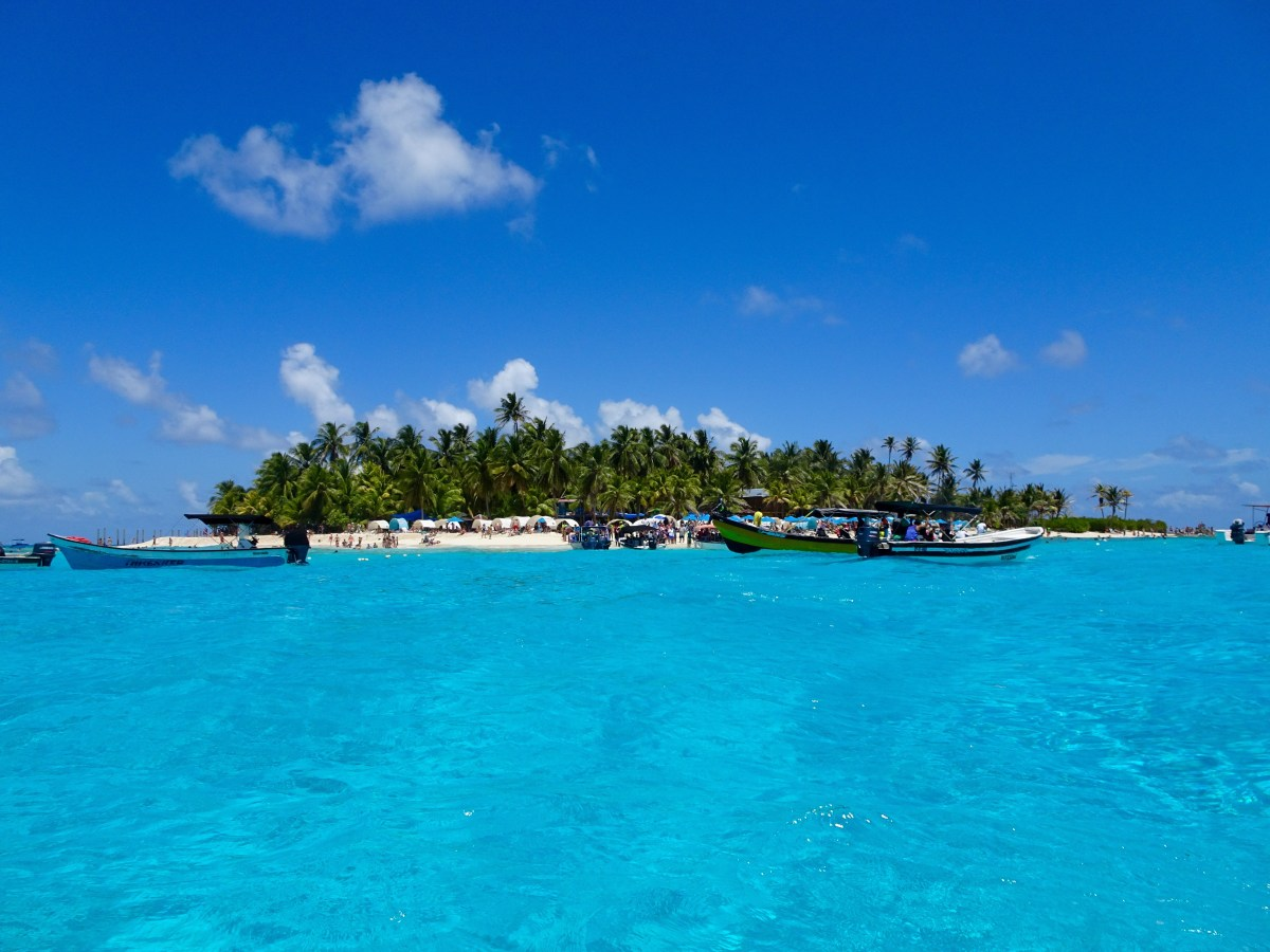 7 Great Things to Do in San Andres Island