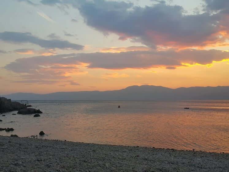 Kostrena Sunset