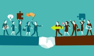 perbedaan antara manajer dan pemimpin