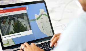 Cara mengunduh Peta Offline