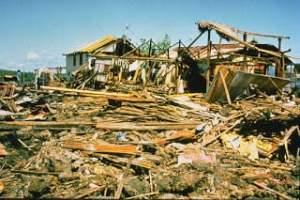 Gempa di Banyuwangi
