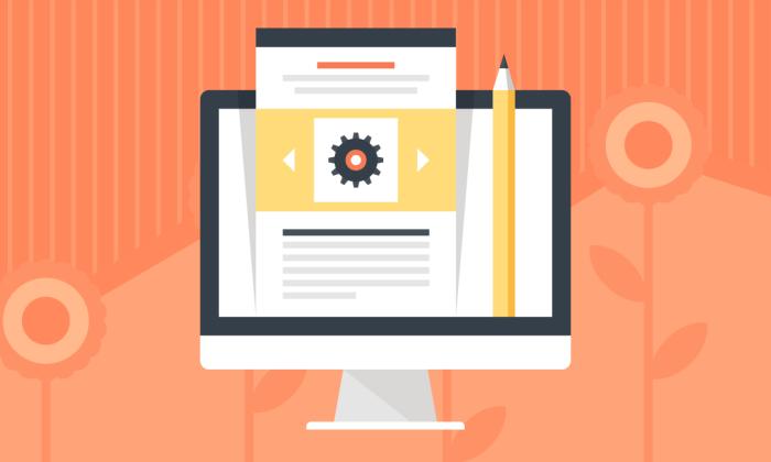 Berapa Karakter untuk satu Postingan Blog