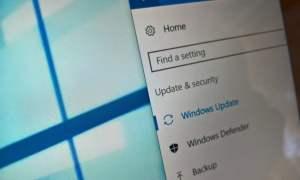 cara mematikan pembaharuan windows 10