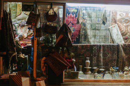 I walk past this shop on my way to ulpan classes and stopped to take some photos when I saw the open door.