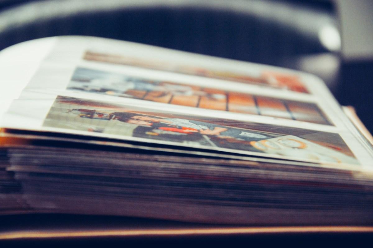 Smarter photo albums with Google Photos