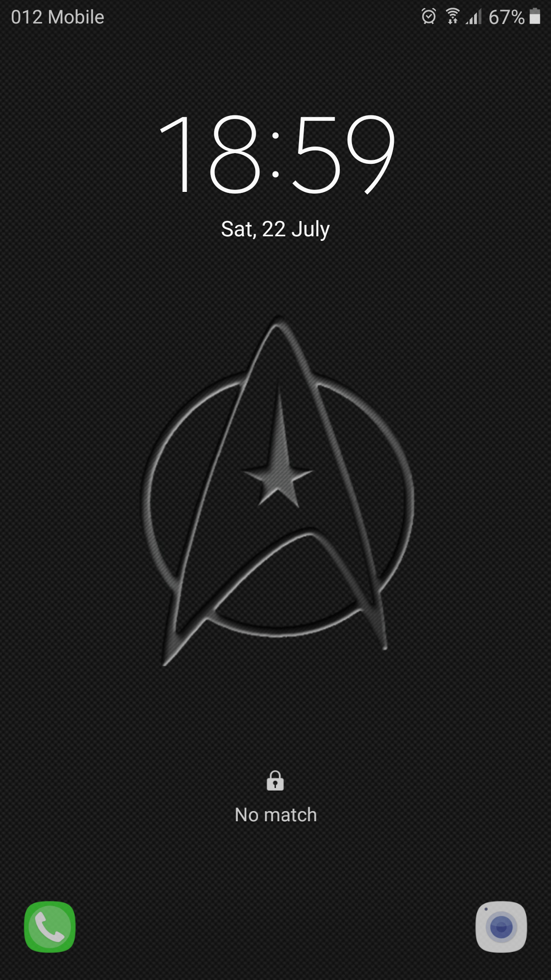 Love This Star Trek Wallpaper For My Phone Paul Jacobson
