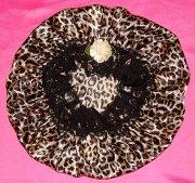 animal cheetah leopard print