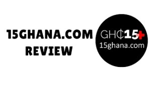 how to create 15ghana.com service feature