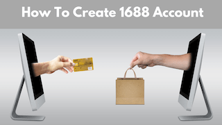 how to create 1688.com account