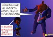 Rwanda Comics