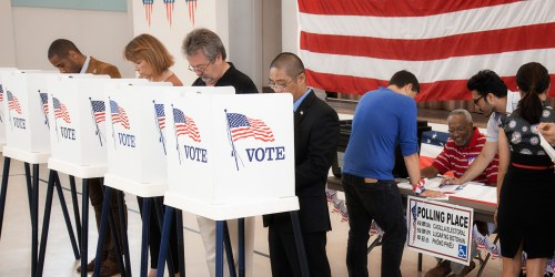 Voting FAIL