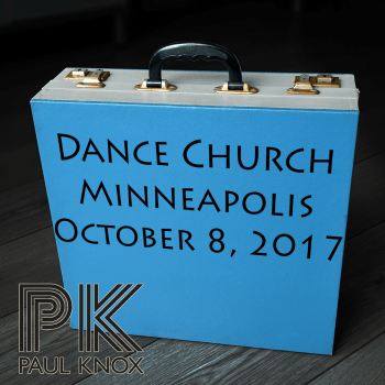 Dance Church