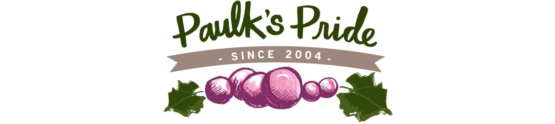 Paulk's Pride Logo