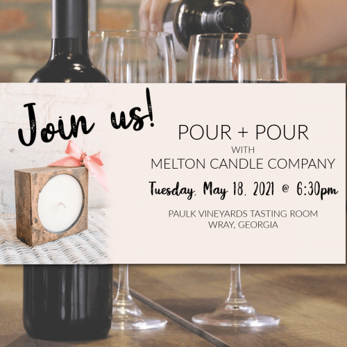 melton event may