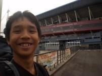 Me @ Millennium Stadium