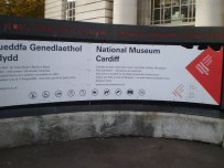 The National Museum Cardiff