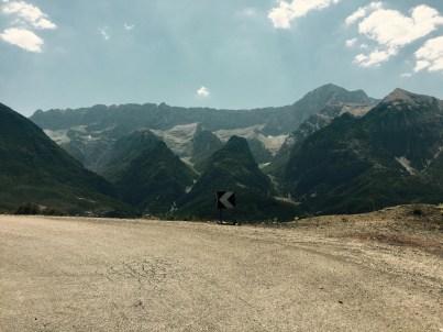 PÃ«rmet valley, Albania
