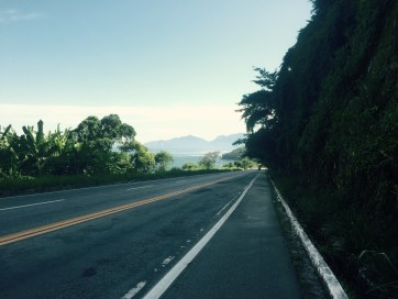 Cycling the BR-101