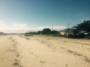 Superagui, Brazil