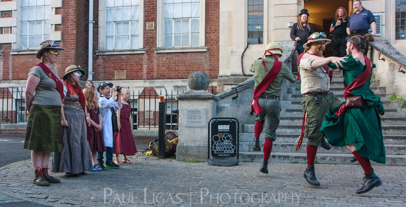 Carnivale of the Peculiar, Exeter 2014, event photographer photography herefordshire 3949