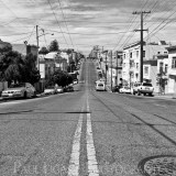 Balboa Street, San Francisco, fine art photographer urban photography herefordshire 5266