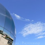 Bristol Planetarium, fine art photographer urban architecture photography herefordshire 0051