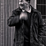 Labourer, Newbury, fine art photographer street photography candid herefordshire 0027