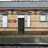 Maidenhead Station, fine art photographer urban photography herefordshire 0461