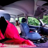 Photosynth In The Car, fine art photographer photography herefordshire 1620