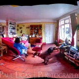 Photosynth kitchen, fine art photographer photography herefordshire 6000