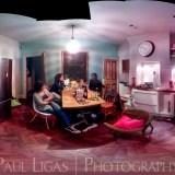 Photosynth kitchen, fine art photographer photography herefordshire 9000