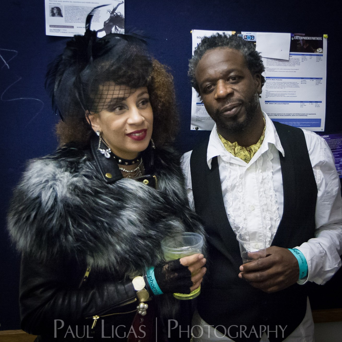 Steampunk Yule Ball 2014, event photographer photography Herefordshire 6479