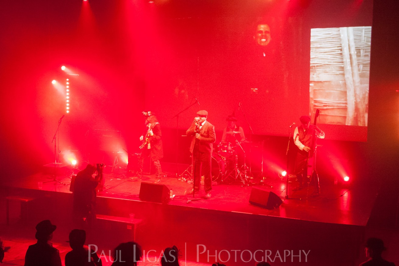Steampunk Yule Ball 2014, event photographer photography Herefordshire music concert Birthrite 6506