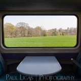 Shropshire from a train, nature photographer photography landscape 7019