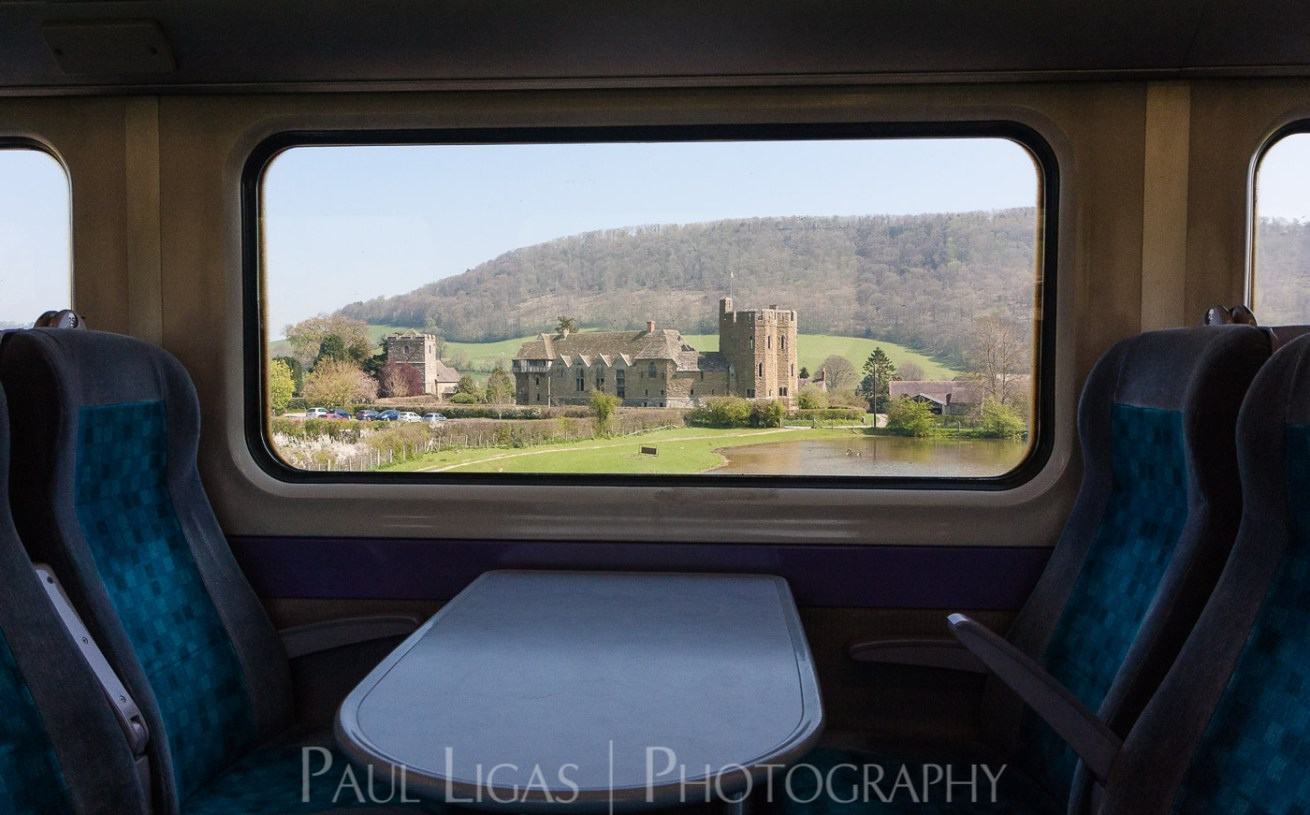 Shropshire from a train, nature photographer photography landscape 7020